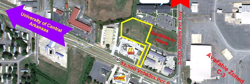 Commercial Lot for Sale – Germantown Center