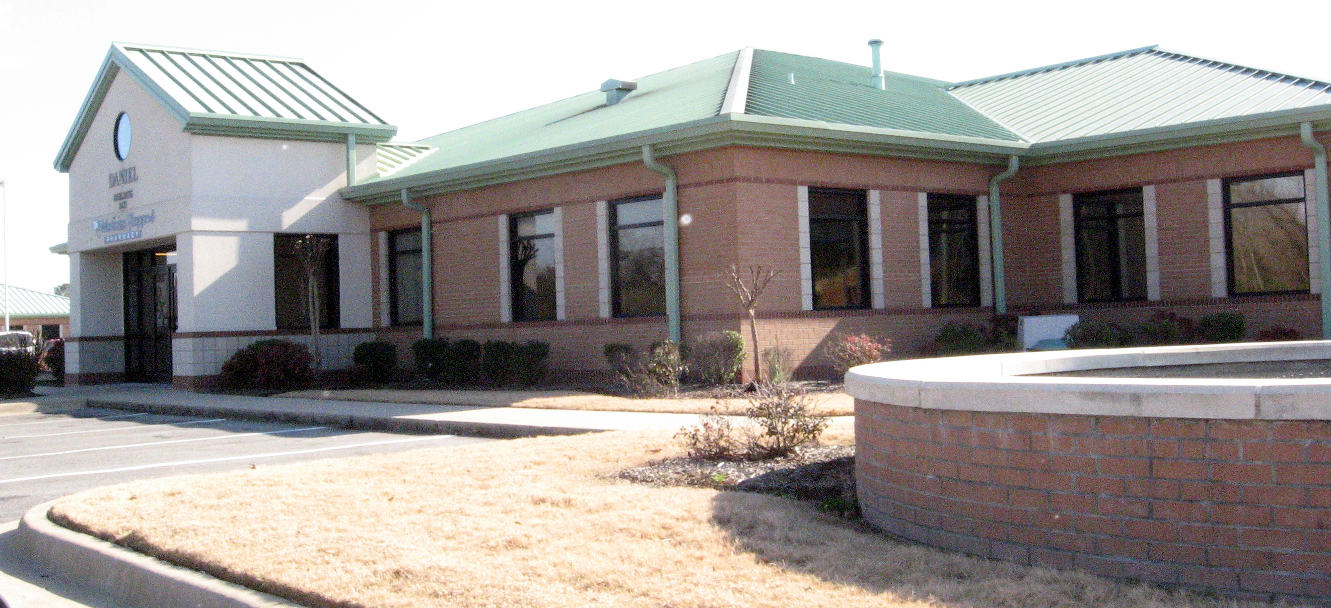 Daniel Building – Conway Regional Medical Park