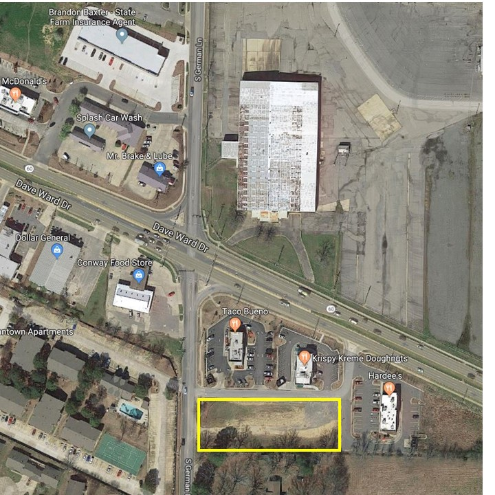 Germantown Corner – Lot 3